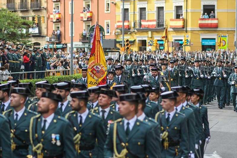Abogados Guardia Civil Las Palmas